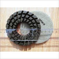 Diamond Polishing Pads