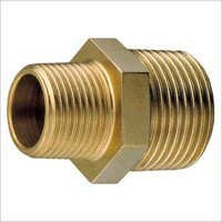 Brass BSP Fittings