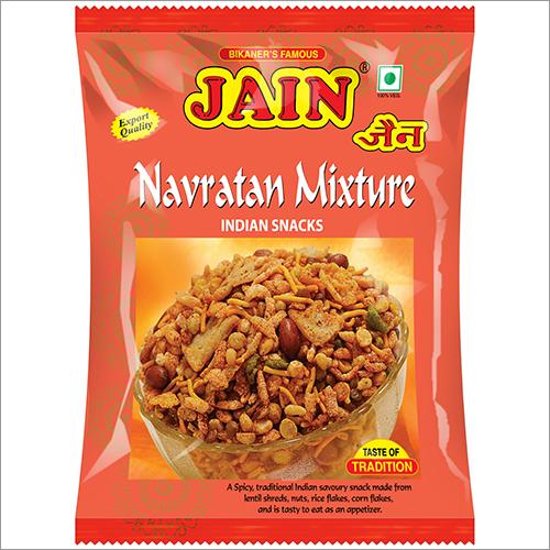 Navratan Mixture India Snacks