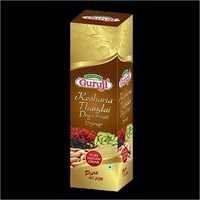 Kesharia Thandai Dry Fruit Syrup