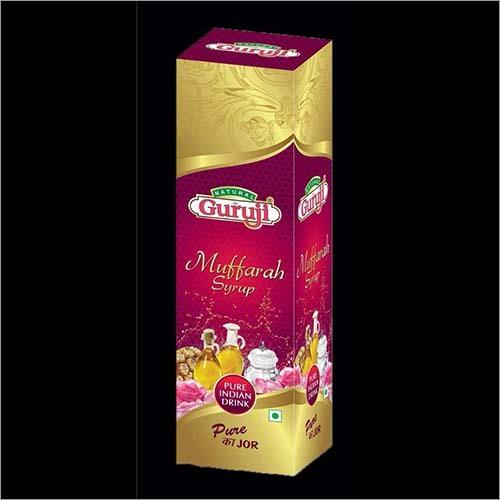 Muffarah Syrup