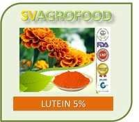 Lutein  Extract 5%