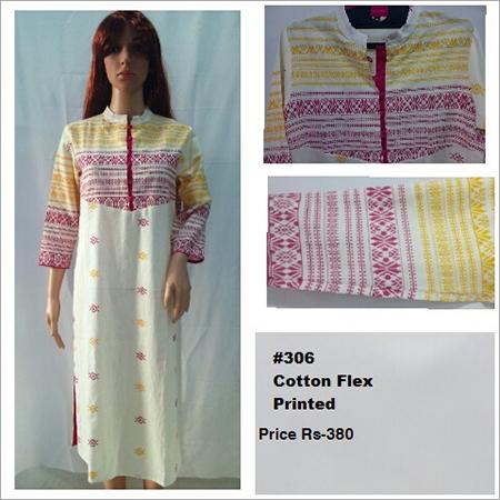Cotton Flex
