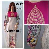 Flex Fabric