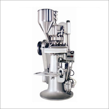 Single Sided Rotary Tablet Press
