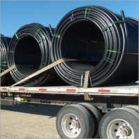 Industrial HDPE Coil Pipe