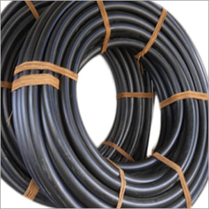 Sewage HDPE Coil Pipe