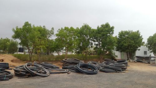 High  Quality HDPE Coil Pipe