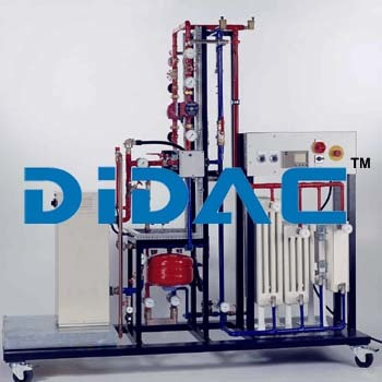 Central Heating System - DIDAC INTERNATIONAL, Regd. Office: 507 ...