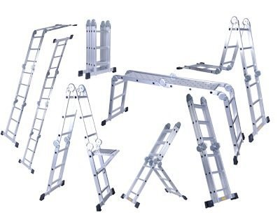 Folding Multi purpose Ladder