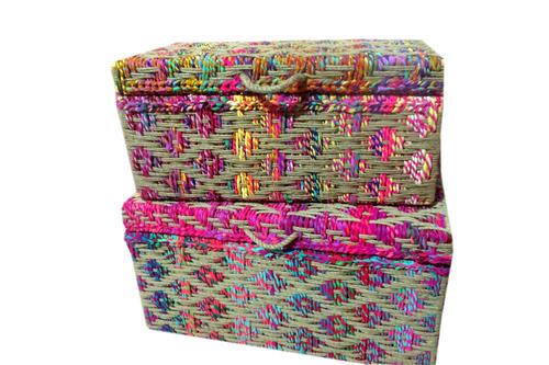 Handicrafted Box
