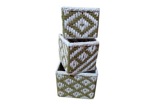 Rope Stoage Box