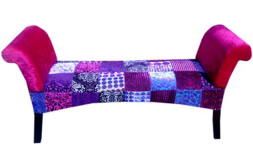 Upholstered Sofa Bench