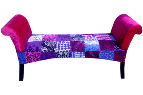 Upholstered Sofa Bench