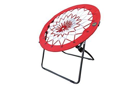 Folding Indoor Outdoor Jumping Bunjee Chair