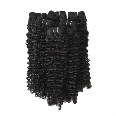 Virgin Indian Deep Curly Hair