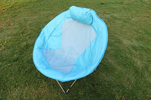 Folding Portable Moon Chair