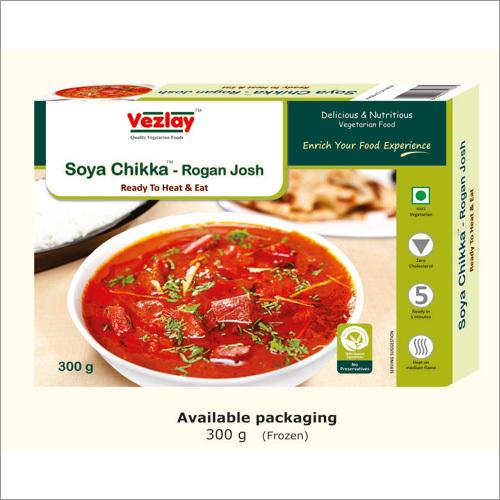 Soya Chikka Rogan Josh