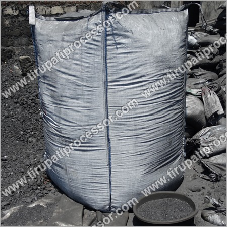 Pet Coke Powder Jumbo Bag