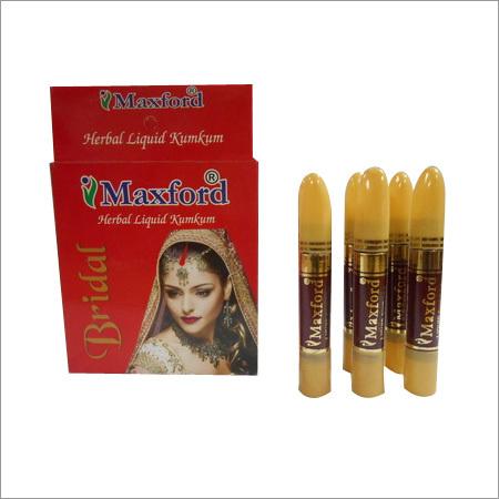 Herbal liquid Kumkum