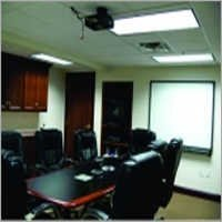Wall Celing Mount Projection Screen