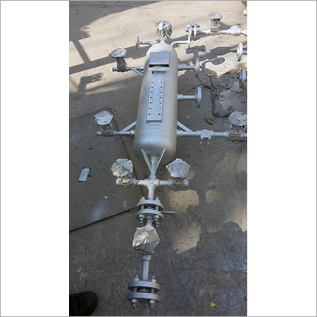 Sand Blasting And Painting System