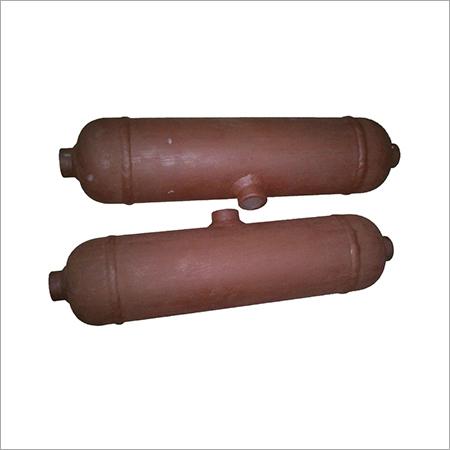 IBR Condensate Pot