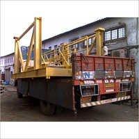 Offshore Platform Cranes