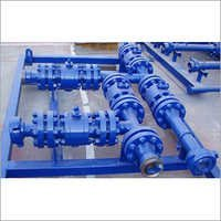 Oil Gas Manifold