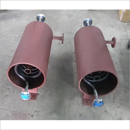Coil Type Heat Exchangers