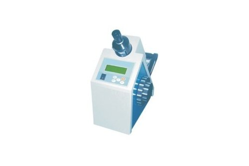 DIGITAL ABBE REFRACTOMETER