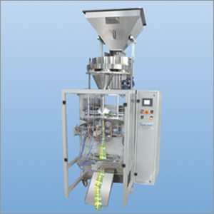 Pneumatic Collar Type Machine PLC Based