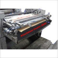 Attachment Coater machine
