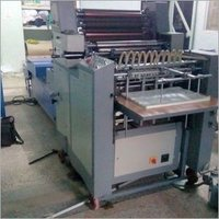Multi Color Offset Printing Machine