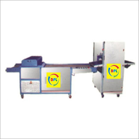 Manual UV Coater