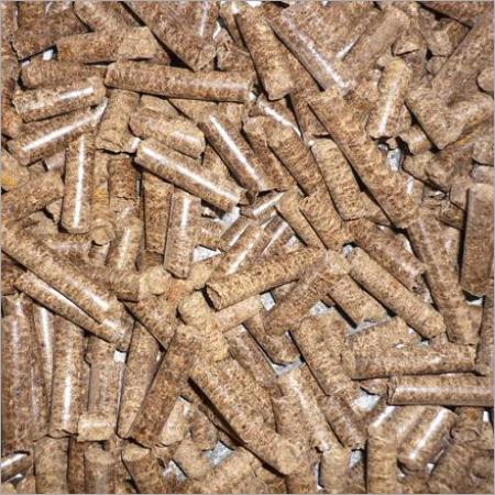 Biomass Wood Pellet