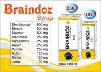 Braindoz Syrup