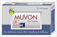 MUVON Pain Capsule
