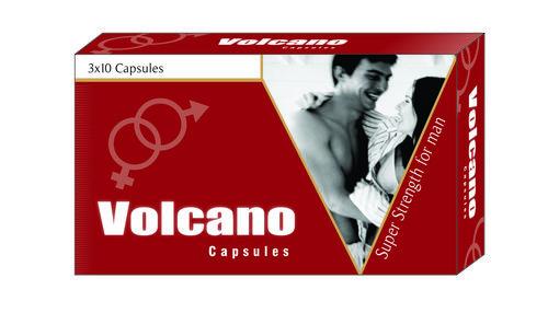 Volcano Capsules