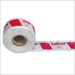 Industrial Custom Barricade Tape