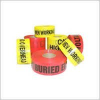 Custom Caution Tapes