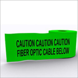 Caution OFC Cable Below