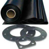 Neoprene Rubber Sheet and Gasket