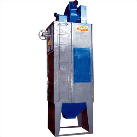 Assembled Type Dry Dust Tube Collector