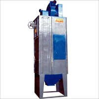 Dry Dust Tube Collector