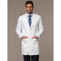 Linen Clothing Doctor Coat