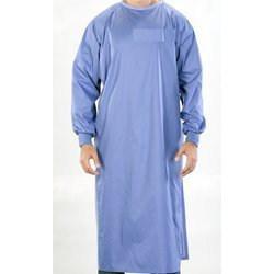 Disposable Wraparound Gown