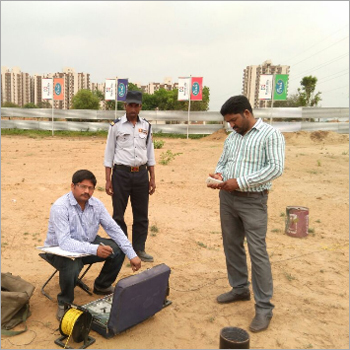 Geo Physical Resistivity Services
