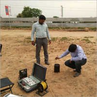 Hydrological Ground Water Survey