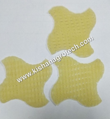 3D Sheeted Papad